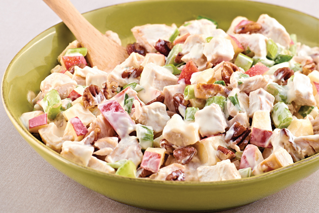 Harvest Turkey Salad