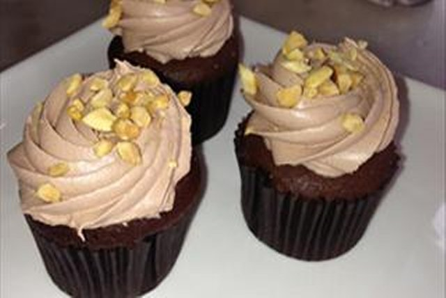 Chocolate-Peanut Butters Image 1