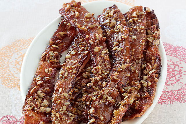 Nutty Brown Sugar Bacon Image 1