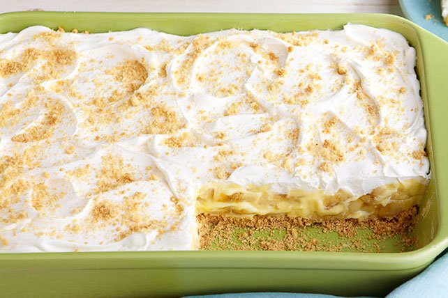 Savannah Banana Pudding Image 1