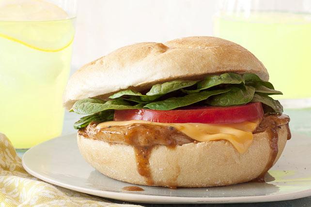 """BBQ """"Porkwich"""" Image 1"""