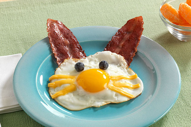 Funny Bunny Eggs Image 1