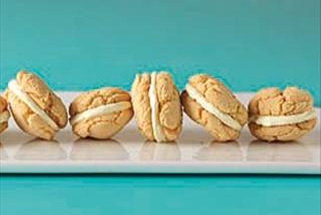 Celebration Sandwich Cookies Image 1