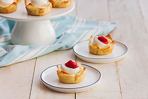Cheesecake Miniatures