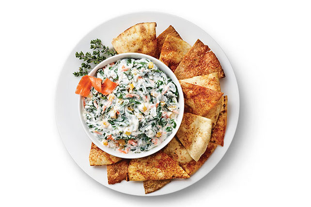 King Ranch Dip