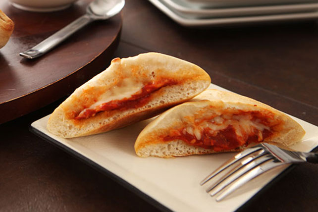 Easy Pizza Pouches Image 1