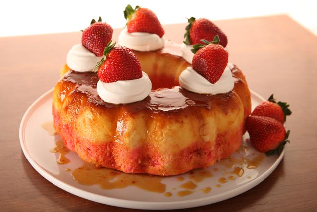 How To Make Flan Cake
