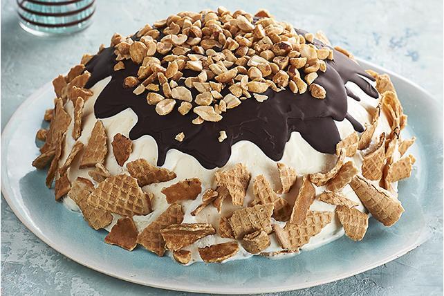 Sundae Cone 'Cake' Image 1