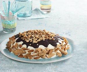 Sundae Cone 'Cake'