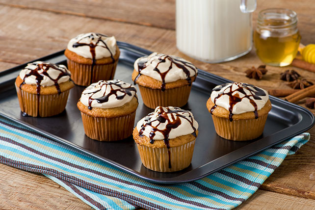 Root Beer Float Cupcakes Image 1