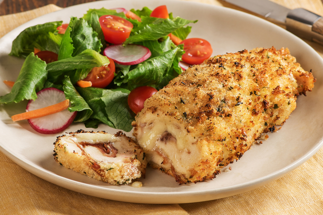 Chicken Cordon Bleu Image 1