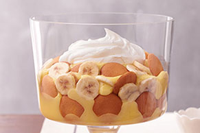 Better Choice Southern Banana Pudding