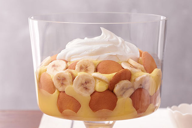 Better Choice Southern Banana Pudding Image 1