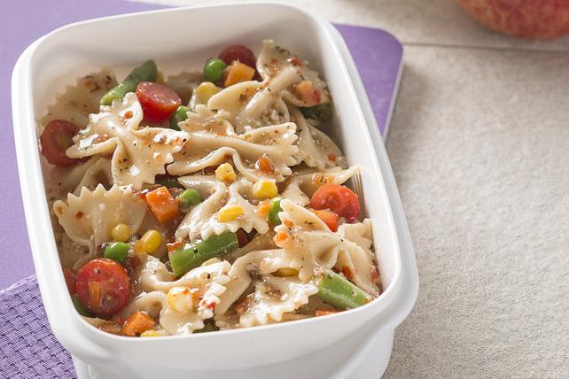 Garden-Patch Pasta Salad Image 1