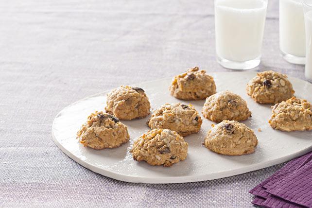 Biscuits au beurre d'arachide du randonneur Image 1