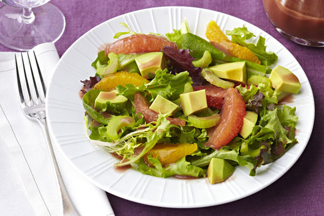 Citrus & Avocado Salad Image 1