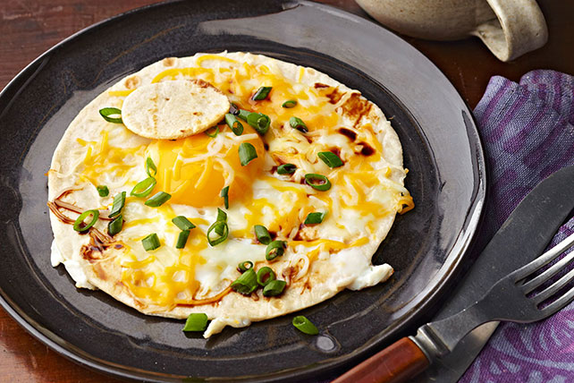 Sombrero Eggs Image 1