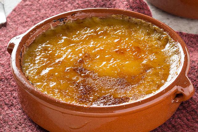 Crème Brûlée Image 1