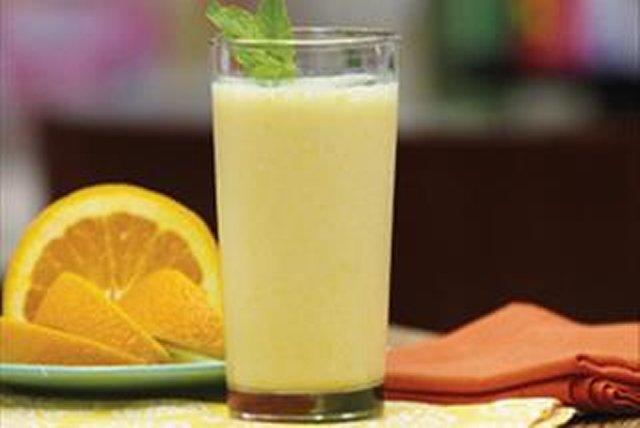 Citrus Smoothie Image 1
