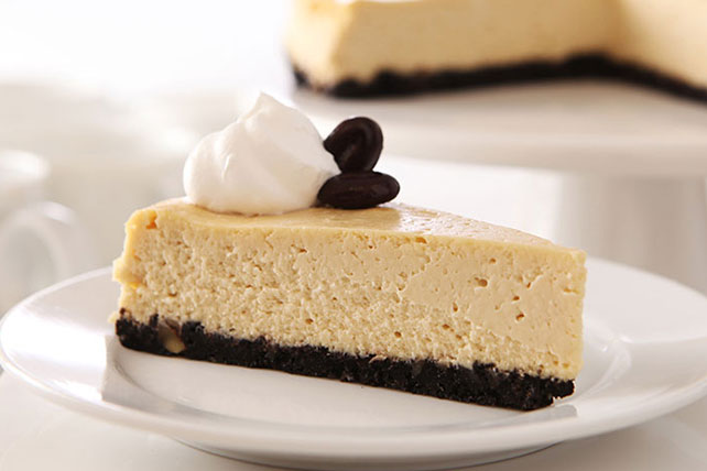Best Coffeehouse Cheesecake Image 1