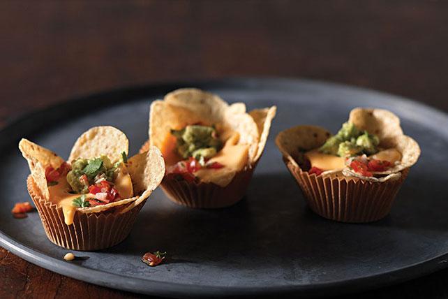 Tacitas de nachos Image 1