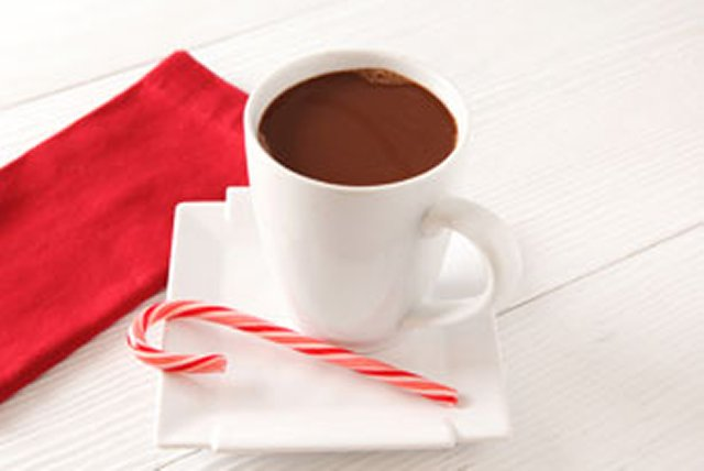 Holiday Peppermint Mocha Recipe