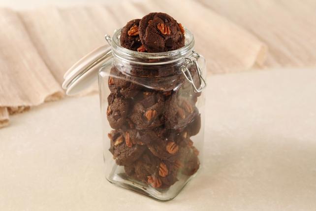Chocolate Espresso Chunk Cookies - Kraft Recipes