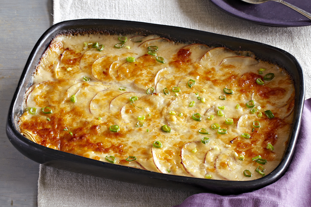Pommes de terre à la normande Image 1