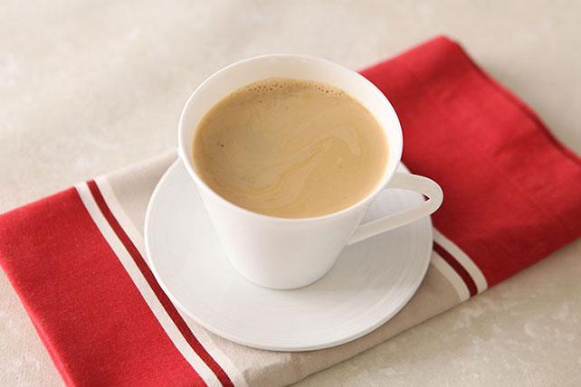 Creamy Eggnog Coffee Image 1