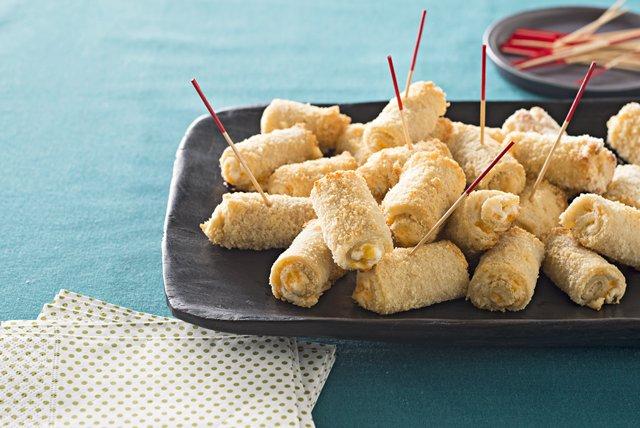 Cheddar-Jalapeno Appetizer Bites Image 1