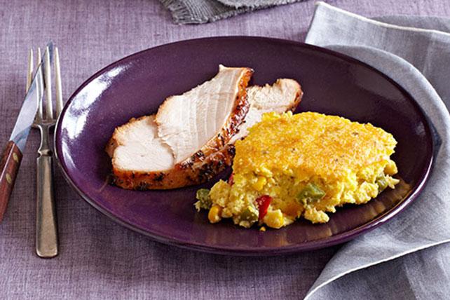 Classic Corn Casserole Recipe Image 1