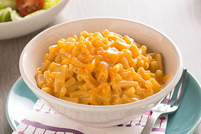 Movie Night Macaroni and Cheese Recipe