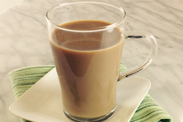 Irish Cream Coffee Image 1