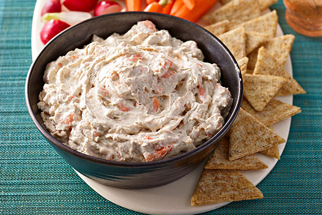 Shrimp & Lemon-Dill Dip