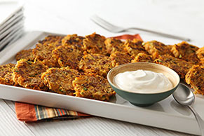Stuffing-Sweet Potato