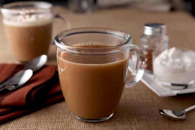 MAXWELL HOUSE Pumpkin Spice Latte Image 1