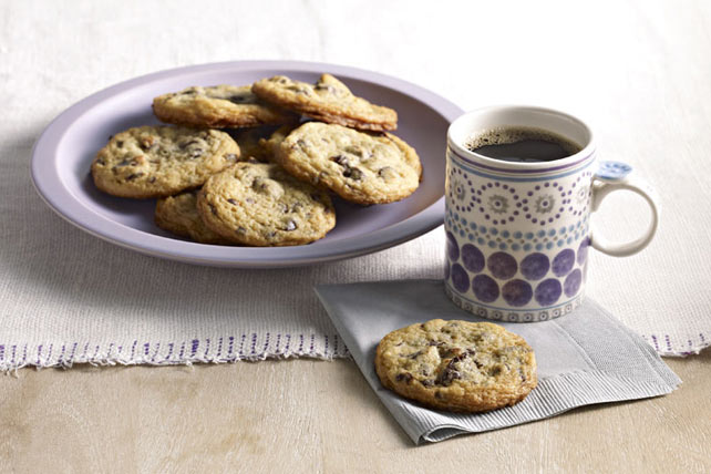 Vanilla Pudding-Chocolate Chunk Cookies Image 1