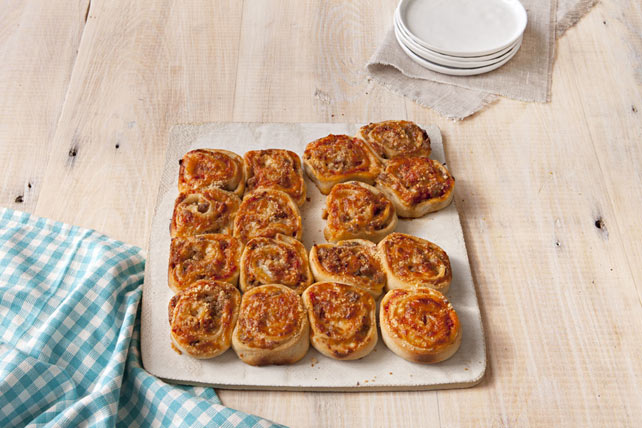 Pizza Monkey Bread Image 1