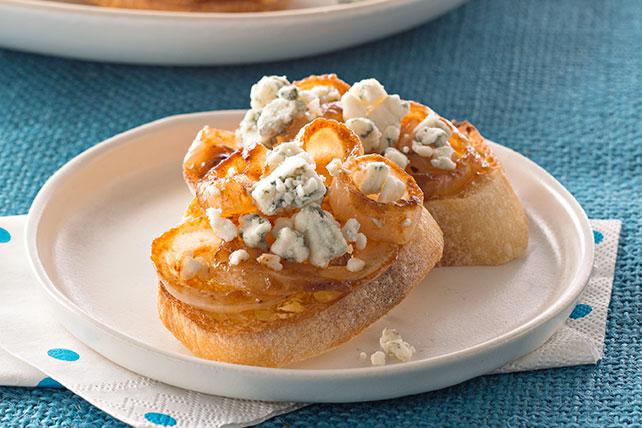 Nuestras cebollas caramelizadas favoritas Image 1
