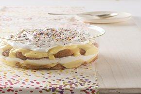 Donut Trifle