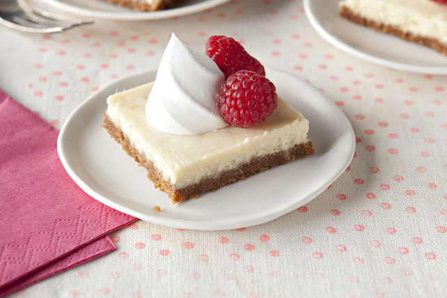 Lemon Bars Image 1