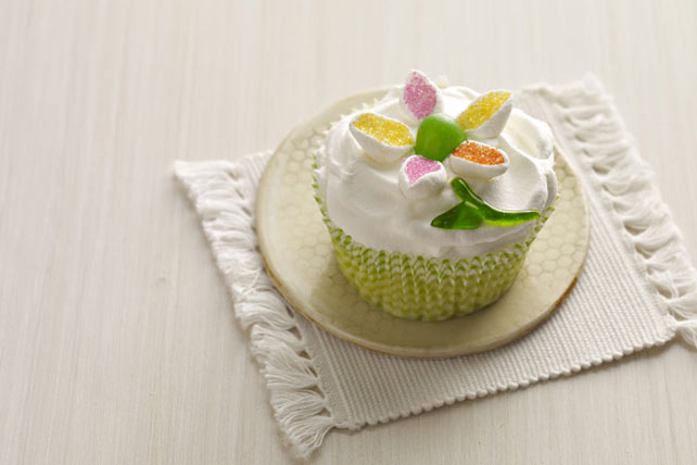 Mini Cheesecake Flowers Image 1