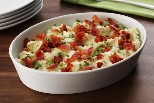 Pommes de terre crémeuses à l'irlandaise Image 1