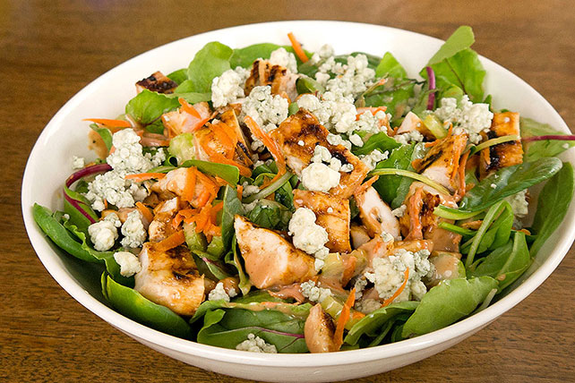 Wild Buffalo Chicken Salad Image 1