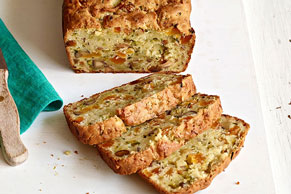 Our Favorite Zucchini Bread