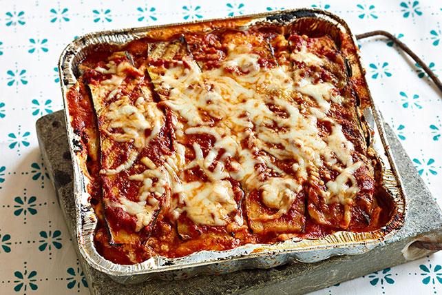 Zucchini Lasagna Image 1