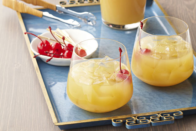 Whiskey Sour Drink Recipe Image 1