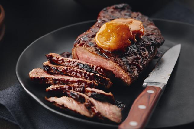 Bifteck au beurre BULL'S-EYE Image 1