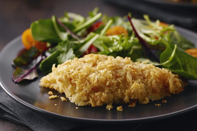 Poisson-frites nouveau genre Image 1