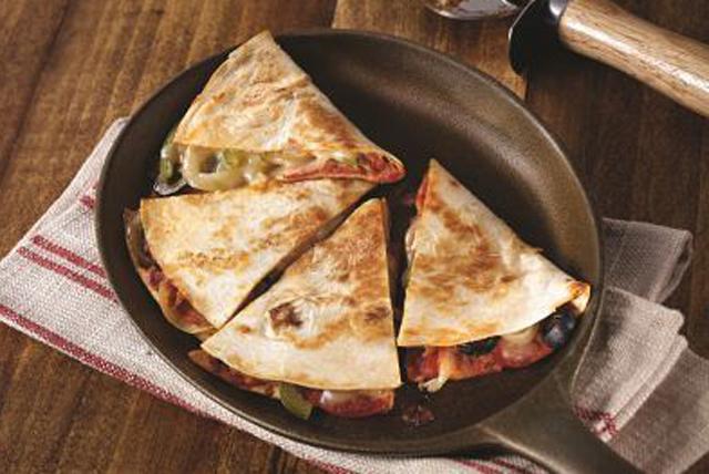 'Pizzadilla' Supreme Image 1